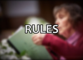 Rules of International Competition of Young Composers named after Sofia Gubaidulina